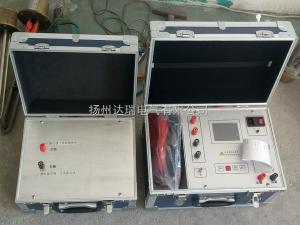 直流電阻快速測試儀參數,變壓器直流電阻測試儀