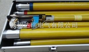 TD-1168多功能高空接线钳,高空接线测试钳