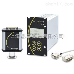 厂家正品保证THYRCONT德国图拉特真空计压力计VSR53E