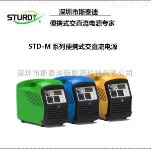 STD-M152466 220V1500W戶外救援便攜式交直流電源