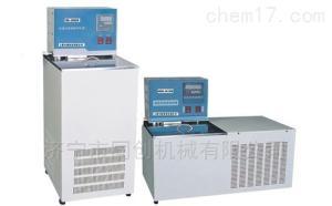 GDH-0510 高精度低温恒温槽