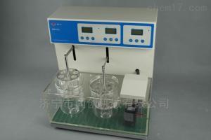 BJ-Ⅱ 双杯崩解时限仪