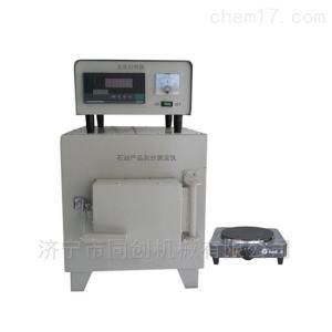 SC508 石油产品灰分测定仪