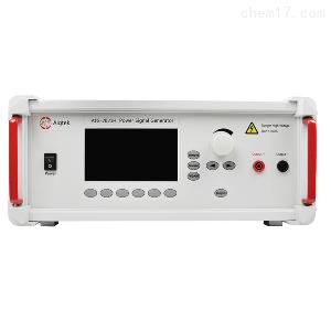 ATG2000 功率信號源--信號發生器和功率放大器合體