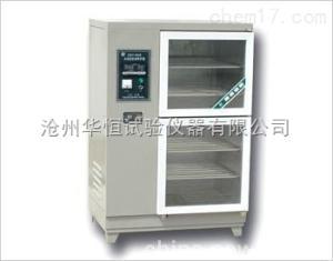 HBY-40B 砼恒温恒湿标准养护箱