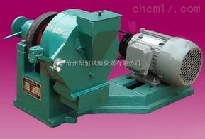 PE60×100盘式研磨机
