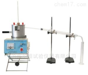 SYD-255A 液体石油沥青蒸馏试验器