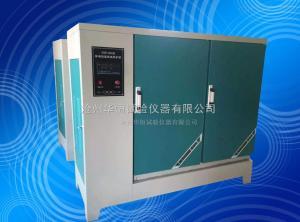 SBY-60型標準恒溫恒濕養護箱