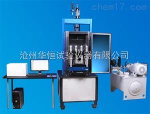 TB-029 沥青混合料劈裂拉伸试验仪