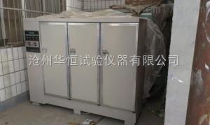 SBY-60型 標準恒溫恒濕養護箱