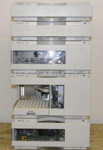 1100 二手安捷伦HPLC高效液相色谱仪