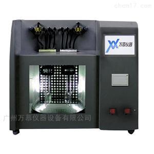 WM6500 运动粘度检测器
