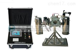 MERLC-605瓦斯继电器校验台