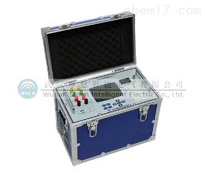 MEZRC-III變壓器繞組直流電阻測試儀