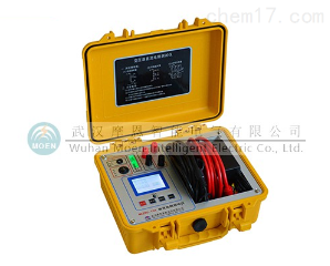 MEZRC-10A三回路變壓器直流電阻測試儀