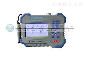 MOEN-3965智能充电放电检测仪