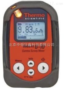 供应美国热电RadEye G-10便携式个人辐射检测仪