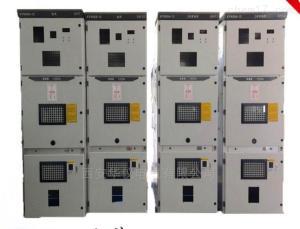 KYN28-12 10KV高压开关柜订做厂家