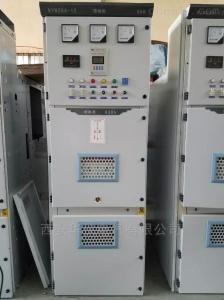 35KV高压开关柜 KYN61-40.5铠装移开式交流开关设备