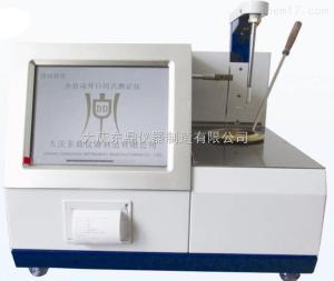 DDPK-4000 全自动开口闪点测定仪