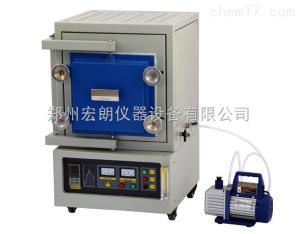 1200℃ 1200℃快速升溫節能型箱式氣氛爐
