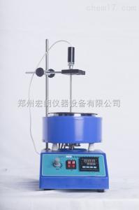 CL-3B調溫型磁力攪拌器