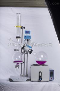 RE-301小型旋轉蒸發儀 3升旋轉蒸發器
