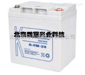 KSTAR铅酸蓄电池6-FM-100/广东科士达蓄电池12V100AH控制设备