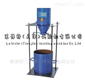 LBTJ-5細集料粗糙度測定儀 --注意事項