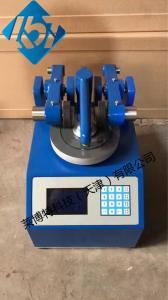 LBT自流平砂浆耐磨试验机