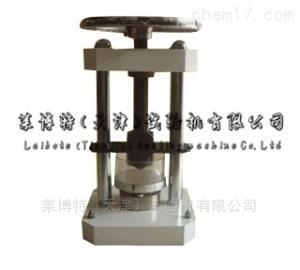 LBTD-14 岩石压力膨胀压力仪-参数指导