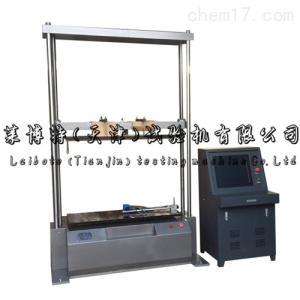 LBTH-2型 塑料管材蠕变比率试验机-标准配置