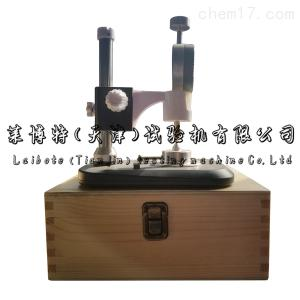 LBTGB-30 塑料薄膜和薄片測厚儀-GB測試規程