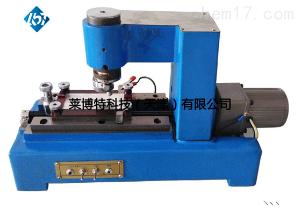 LBT电动漆膜附着力试验仪