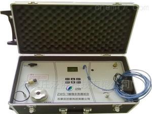 压力室法植物水势测定仪