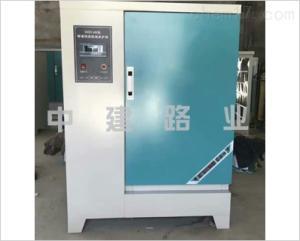 SHBY-40B型 水泥混凝土标准恒温恒湿养护箱