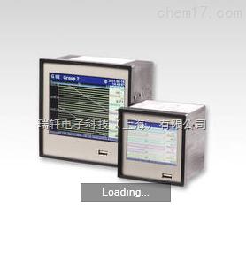 CIT700 CIT700多通道TFT流程触摸显示屏带节点、模拟信号输出及数据记录器