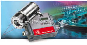 thermoMETER CTLaserF 高速测量专用激光瞄准红外测温仪thermoMETER CTLaserFAST
