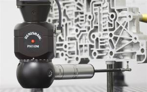 PH10 PLUS机动测座/三坐标测量机