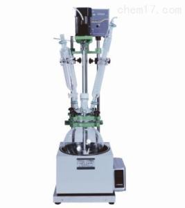 GDF-1 串联玻璃反应釜厂家