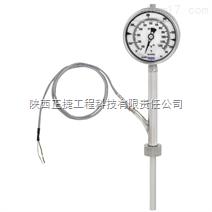 WIKA75-8xx WIKA75-8xx带电信号输出的汽包式温度计