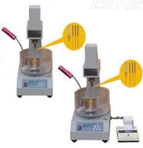 SZR-5、6、7型沥青针入度仪参数
