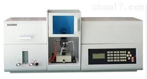 AA2600型 原子吸收光谱仪