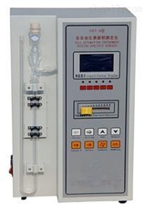 FBT-9型 水泥全自動勃氏比表面積測定儀