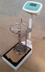RH-10型 集料软弱颗粒试验机性能