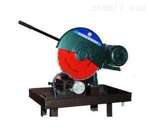 混凝土切割机/混凝土芯样切割机/芯样切割机厂家