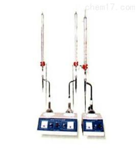 LHS-1型沥青含水量测定仪性能
