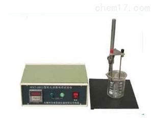 乳化沥青电荷试验仪参数