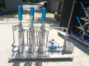 HD-MD-3000 连续生产型石墨烯超声波剥离设备