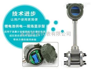 DN65压缩机管道流量计、压缩空气计量表